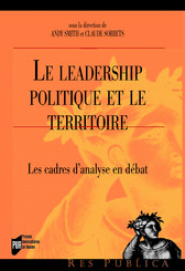 Le leadership politique et le territoire