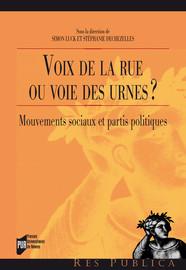 Introduction. Mondes mouvementistes et partisans: points de contact, passerelles et pistes d'exploration