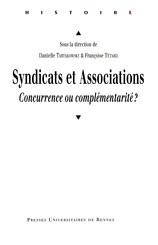Syndicats et associations