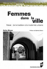 Femmes dans la ville