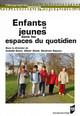 Loisirs des enfants et des jeunes dans la ville: à chaque âge ses lieux de visibilité1