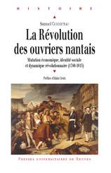 La Révolution des ouvriers nantais