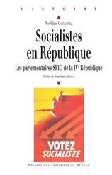 Socialistes en République