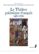 Les pères du théâtre médiéval
