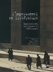 L'impersonnel en littérature