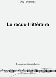 Poétique et pratique du recueil photo-textuel dans l'œuvre de Sophie Calle
