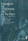 Usages et théories de la fiction