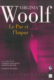 Le grain de bruit : l'impureté parasite chez Virginia Woolf