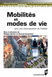 Mobilités et modes de vie
