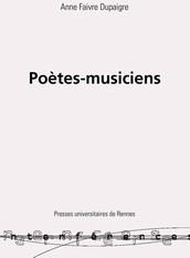 Poètes-musiciens
