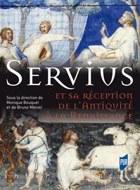 Sur quelques passages de Servius