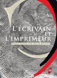 Jean Bruller-Vercors et l'imprimerie