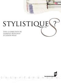 La stylistique à l'épreuve des manuscrits: l'invention du Journal du dehors d'Annie Ernaux