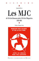 Les MJC
