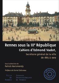 Rennes sous la iiie République