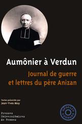 Aumônier à Verdun