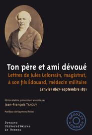 Annexe n° 1 – Biographie de Jules Lelorrain
