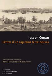 Lettres d'un capitaine terre-neuvas
