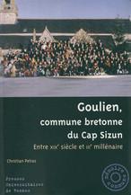 Goulien, commune bretonne du cap Sizun