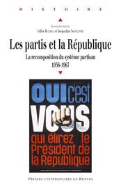 Les manifestations paysannes de la IVe à la Ve République: un répertoire protestataire à l'épreuve (1953-1965)