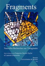 La plénitude du fragment: la forme de la note dans Hier en chemin de Peter Handke