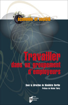 Travailler dans un groupement d'employeurs