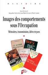Images des comportements sous l'Occupation