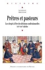 Prêtres et pasteurs