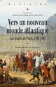 La dimension diplomatique d'une grande déchirure : la Nouvelle-France de la paix d'Utrecht (1713) au traité de Paris (1763)