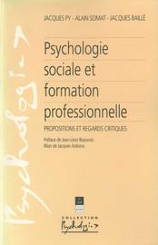 Chapitre 4. Diagnostic social et formation des travailleurs sociaux