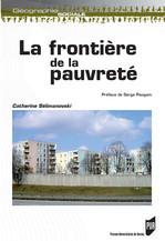 La frontière de la pauvreté