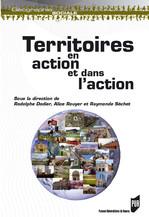 Territoires en action et dans l'action
