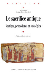Le sacrifice antique