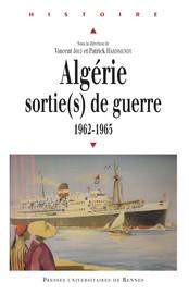 Sorties de guerre sur la Côte d'Opale (1962-1963)