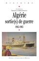 L'Algérie, les Accords d'Évian et l'OTAN