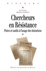 Chercheurs en Résistance