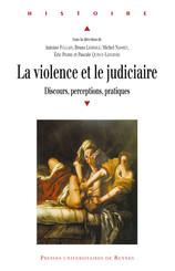 La violence et le judiciaire