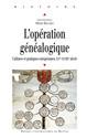Pour un panorama des écrits généalogiques en France à la fin du Moyen Âge (XIVe-début du XVIe siècle)