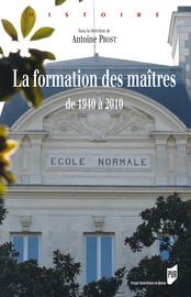 Entre primaire et secondaire: la formation des maîtres et professeurs de CEG