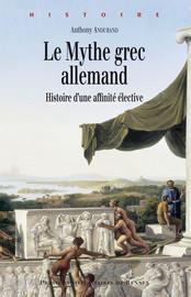 Le mythe grec allemand