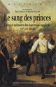 Conclusion. La seconde mort des princes martyrs