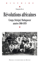 Révolutions africaines