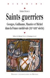 Saints guerriers