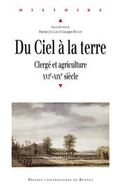Clergé anglais, agriculture et société rurale (xviie-xixe siècle)