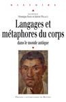 Langages et métaphores du corps dans le monde antique
