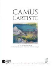 Camus, l'artiste