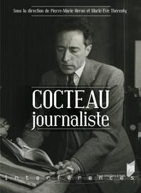 Jean Cocteau attaché de presse