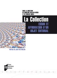 Notes sur la collection littéraire dans l'édition catholique en Espagne (1842-1939)1
