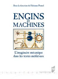 Représentations mécaniques et imaginaire médiéval