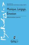 Musique, langage, émotion